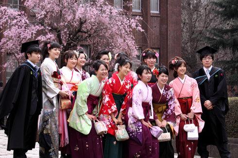 日本语言学校——如何申请语言学校