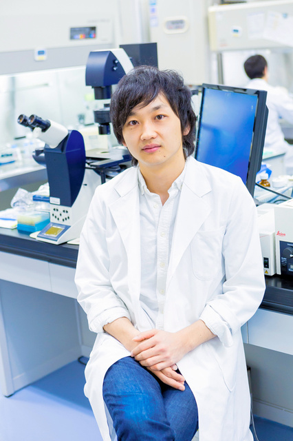 横滨市立大学诞生最年轻教授