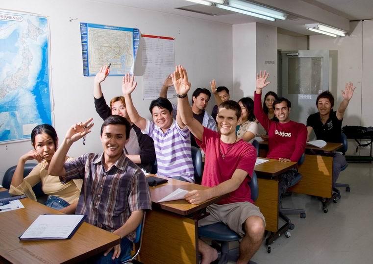 日本留学 选择好语言学校行前准备必不可少