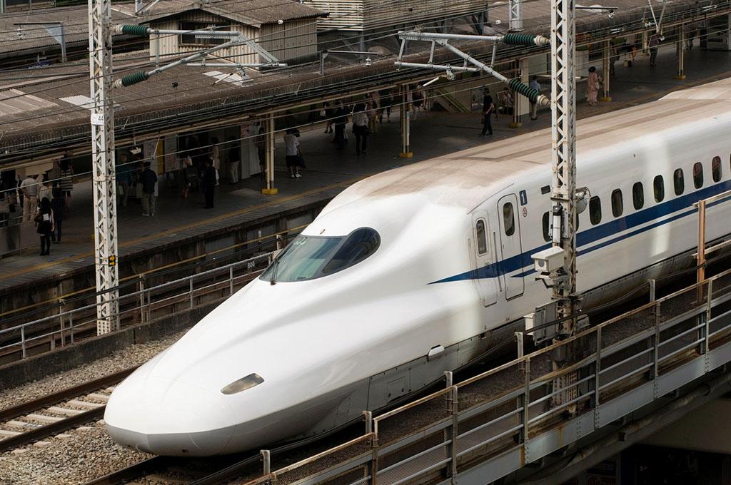 日本的列车票都有哪几种?